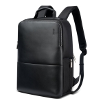 Bopai 751-002401 14 inch Large Capacity Anti-theft Casual and Breathable Laptop Backpack, Size: 30 x 12 x 39cm (Black)