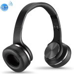 SODO MH5 Bluetooth 4.2 Foldable Wireless Bluetooth Headset with Mic (Black)
