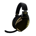 ASUS ROG Strix Fusion 700 Bluetooth 4.2 HiFi 7.1 Surround Sound E-sports Game Headset with Mic & RGB Light