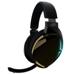 ASUS USB 2.0 ROG Strix Fusion 500 7.1 Surround Sound E-sports Game Headset with Mic & RGB Light