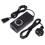 PULUZ Constant Current LED Power Supply Power Adapter for 60cm Studio Tent, AC 100-240V to DC 12V 3A(AU Plug)