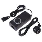 PULUZ Constant Current LED Power Supply Power Adapter for 60cm Studio Tent, AC 100-240V to DC 12V 3A(AU Plug)