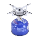 Portable Spilt Outdoor Picnic Gas Burner Camping Gas Stove
