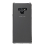 Shockproof TPU Protective Case for Galaxy Note 9 (Transparent)