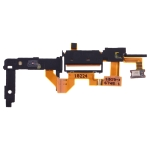 Earpiece Speaker Flex Cable for Sony Xperia XZ2