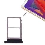 SIM Card Tray + SIM Card Tray for Lenovo EDGE Z2151 (Black)
