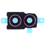 Camera Lens Cover for Huawei Honor 10 Lite (Pink)