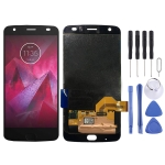 LCD Screen and Digitizer Full Assembly for Motorola Moto Z2 Force XT1789 (Black)