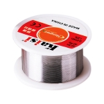 Kaisi 0.4mm Rosin Core Tin Lead Solder Wire for Welding Works, 50g