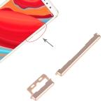 Power Button and Volume Control Button for Xiaomi Redmi S2 (Gold)
