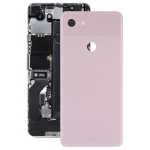 Battery Back Cover for Google Pixel 3 XL(Pink)