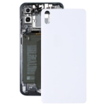 Battery Back Cover for BQ Aquaris X5(White)