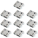 10 PCS Charging Port Connector for Galaxy Tab A 9,7 T550 T555