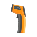 GS320 Handheld Infrared Digital Laser Infrared Thermometer Temperature Sensor Controller