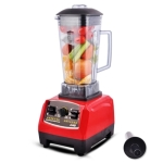 2200W Heavy Duty Professional Blender Mixer Juicer High Power Fruit Food Processor