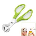 Pigeon Quail Egg Scissor Bird Cutter Opener Kitchen Tool Clipper