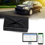 AL01 Waterproof Vehicle GPS Tracker Strong Magnetic GPS Car Tracking Locator Anti-loss System for Car Burglar Alarm Devices