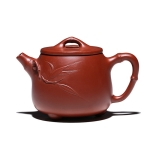 Handmade Yixing Clay Teapot Tea Boiler