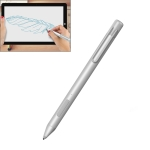 CHUWI HiPen 1024 Levels of Pressure Sensitivity Dual-chip Metal Body Active Stylus Pen with Auto Sleep Function for CHUWI Hipad LTE (WMC0206B & WMC0205B) Tablet PC (Silver)