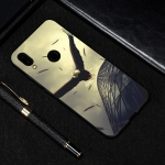 Eagle Painted Pattern Soft TPU Case for Xiaomi Redmi Note 7