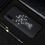 Wishing Bottle Painted Pattern Soft TPU Case for Xiaomi Mi 9