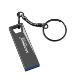 STICKDRIVE 64GB USB 3.0 High Speed Mini Metal U Disk (Black)