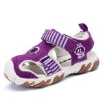 Soft Bottom Non-slip Wear Resistant Baby Shoes Sandals (22)