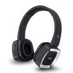 Moloke T6 Wireless Bluetooth Headset Stereo Sound Earphones, Support TF Card & Handfree Function (Black)