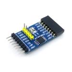 Waveshare AT45DBXX DataFlash Board