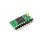 Waveshare NorFlash Board (B) 128M Bit NorFlash Module