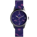 Lenovo Watch 9 Smart Watch Constellation Series – Libra, 5ATM Waterproof, Support Pedometer / Sleep  Monitoring / Sedentary Reminder / Information Reminder / Remote Camera, Compatible with Android and iOS System(Purple)