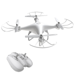 Deer Man AG-07D 4-Channel Quadcopter with LED Night Flight & Gravity Sensing & Remote Control, Support  Headless Mode,Altitude Hold