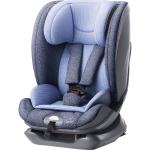 Xiaomi QBORN QQ666 Kids Children Car Safety Seat, Fit Age: 9 Months – 12 Years Old(Blue)