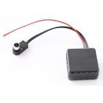 Car Wireless Bluetooth Module AUX Audio Adapter Cable for Alpine KCA-121B