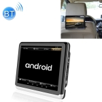 A10 Universal Full HD 10.1 inch Android 6.0 Car Seat Back Radio Receiver MP5 Player, Support Mirror Link / WiFi / FM, without DVD Play with Battery