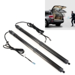 Car Electric Tailgate Lift System Smart Electric Trunk Opener for Dongfeng Venucia T90 2017-2018
