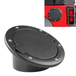 Car Modified ABS Oil Cap Engine Tank Cover for Jeep Wrangler 2017-2018