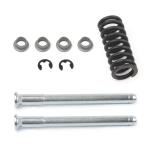 Car Removal Tool Door Hinge Bushing Kit for Chevrolet S10 S15 1994-2004