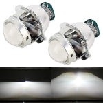 IPHCAR Hella4J 3.0 inch Non-destructive Installation Bi-Xenon Projector Lens Light without Light Bulb for Left Driving