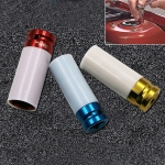 3 PCS Colorful Car Bicycle Motorcycle Tyre Protection Sleeve