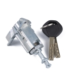 Car Left Door Lock Barrel Cylinder 51217035421 for BMW X5 2000-2006