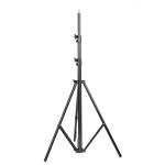 3m Height Professional Photography Metal Lighting Stand Spring Buffer Holder for Studio Flash Light