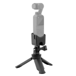 Plastic Base Bracket Tripod for DJI OSMO POCKET