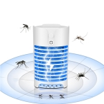 Light-controlled Suction Type Physical Radiation-free Insect Killer Mosquito Repellent Lamp