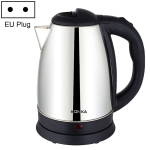 KONKA KEK-15DG1830 Portable Stainless Steel Electric Kettle, Capacity : 1.8L, EU Plug