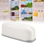 CWQ001 Mini Fresh USB Charging Air Purifier Ozone Sterilization Refrigerator Deodorizer, Horizontal Charger