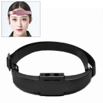 SM-868 Electric Head Sleeper Wireless Charging Hypnotic Head Massage Apparatus (Black)