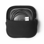 Wireless Sport Bluetooth Earphone Soft Protective Bag Storage Box for Beats Powerbeats Pro