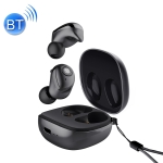 NILLKIN Bluetooth 5.0 Go TWS Waterproof Sport Wireless Bluetooth Earphones (Black)