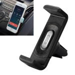 XO C8 Multi-function Auto Car Mount Lazy Phone Holder for 3.5-6 Inch Smartphones (Black)